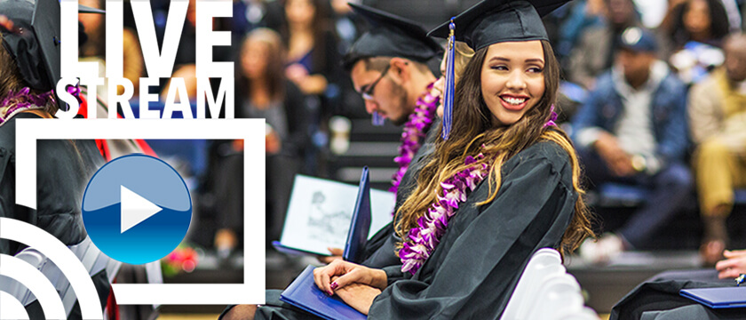 Cal State Fullerton Graduation 2020.Hope International University Commencement For Graduate
