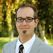 Phil Towne, Ph.D., Associate Professor of Ministry & Intercultural Studies