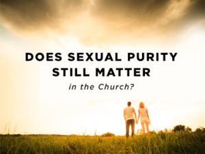 Sexual purity church fathers