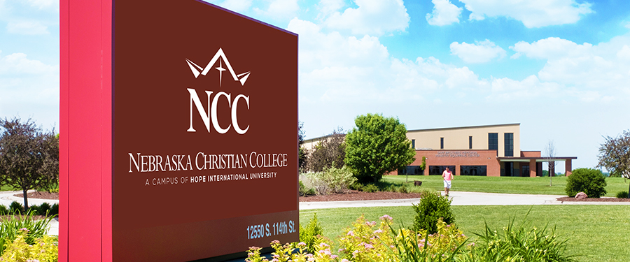 Hope International University Nebraska Campus