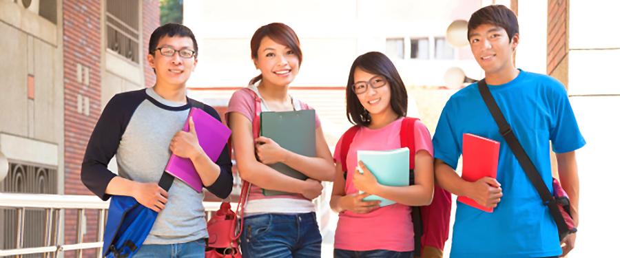 hope international university esl students